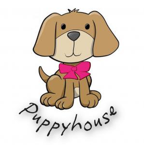 Logo KidsKerk Puppyhouse