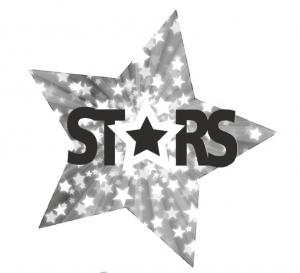 Logo KidsKerk Stars