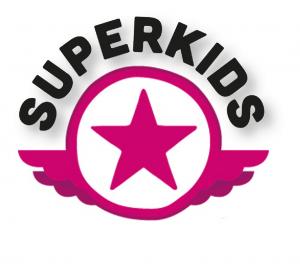 Logo KidsKerk Superkids