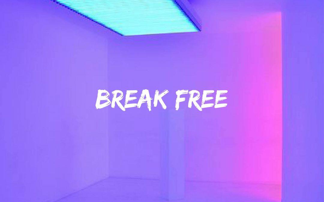 28/01/2018 – FEIKO REITSEMA / BREAK FREE DEEL 4: FOUTE VRIENDEN