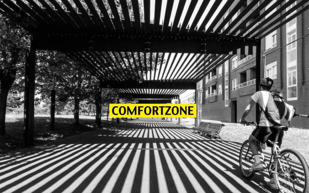 25/03/2018 – FEIKO REITSEMA / COMFORTZONE DEEL 4: UUR MET MIJ WAKEN