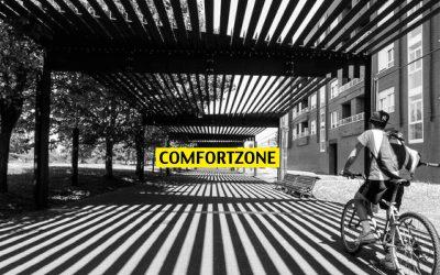 18/03/2018 – KLAAS KLEIN / COMFORTZONDE DEEL 3: ANGST VOOR MENSEN
