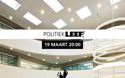 Politiek Leef!