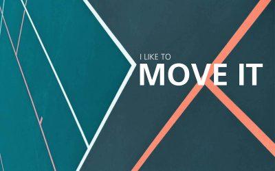 23/09/2018 ROBERT VAN HARTEN / I LIKE TO MOVE IT: MOVE YOUR ENEMIES
