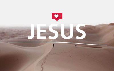 21/10/2018 FEIKO REITSEMA / LIKE JESUS: PINDAKAAS MILJONAIRS OF JEZUS