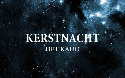 "LEEF!KIDS Kerstmiddag / ""Kadotocht"""