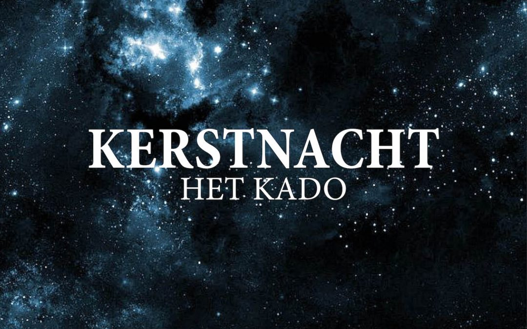 24/12/2018 KERSTAVOND / PATRICK, LEVI EN FEIKO: HET KADO