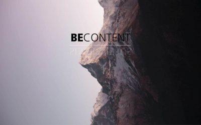 19/05/2019 ANNEMIEK REITSEMA / BE: BE CONTENT