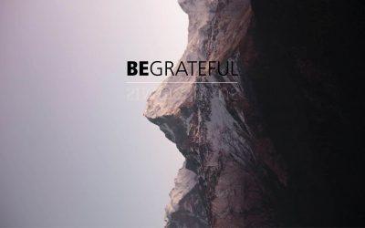 19/05/2019 FEIKO EN ANNEMIEK REITSEMA / BE: BE GRATEFUL