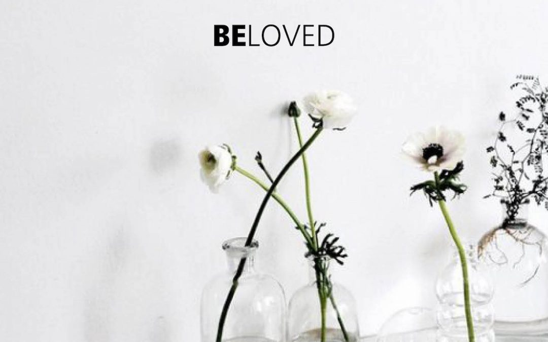 12/05/2019 FEIKO REITSEMA / SIMPLY JESUS: BE LOVED