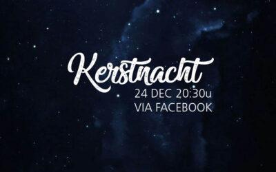 LEEF! Kerstnacht special 2020